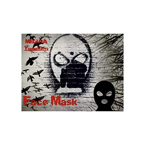 Face Mask (feat. Medusa) [Explicit]