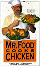 Mr. Food Cooks Chicken