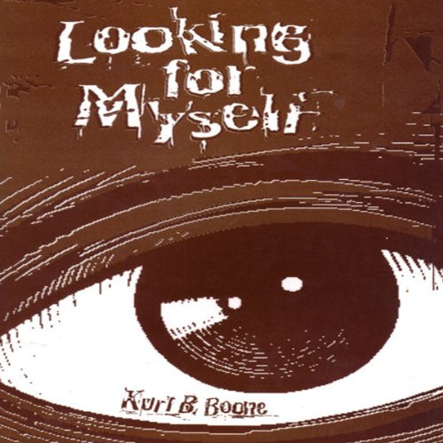 Looking for Myself audiobook cover art