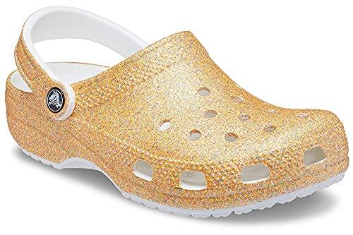 Crocs™ Classic Glitter Clog