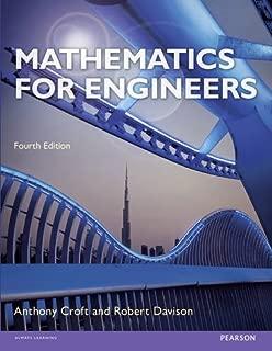 Best croft engineering mathematics Reviews
