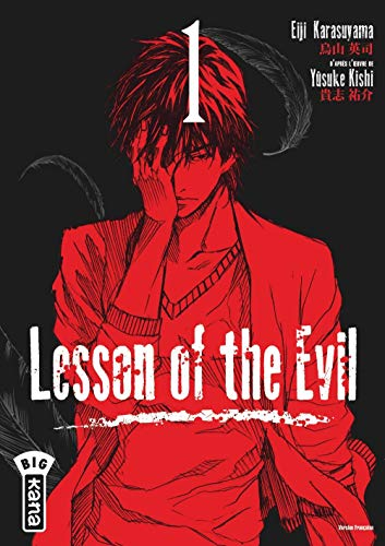 Lesson of the evil, tome 1