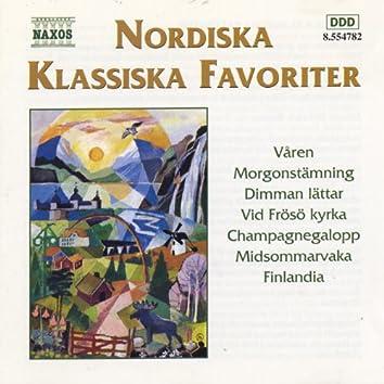Nordiska Klassiska Favoriter (Nordic Favourites)