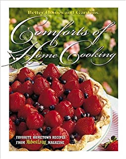Comforts of Home Cooking (Home & Garden)