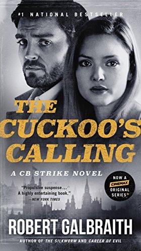 The Cuckoo's Calling (Cormoran Strike...