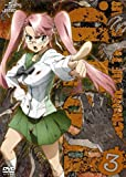学園黙示録 HIGHSCHOOL OF THE DEAD 3[DVD]