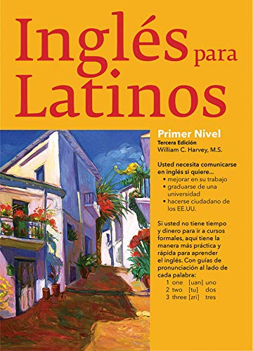 Ingles Para Latinos, Level 1 (Barron's Foreign Language Guides)