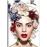 Posters Kendall Jenner Schauspielerin Schönheitsmodell