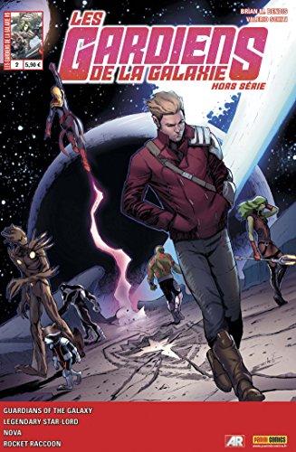 Les gardiens de la galaxie, Hors-série : Les gardiens de la galaxie