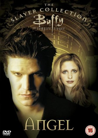Buffy The Vampire Slayer - The Slayer Collection: Angel