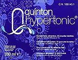 Hypertonic Quinton 30 ampollas de Quinton
