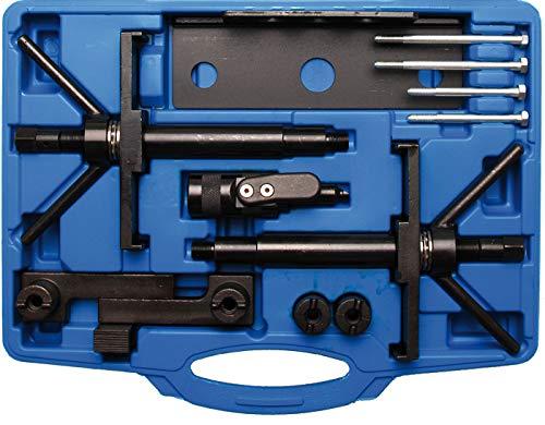 BGS 8562 | Motor-Einstellwerkzeug-Satz | für Volvo 4-/5-/6-Zylinder bis Bj. '06
