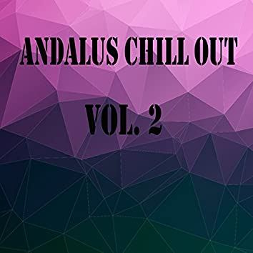Andalus Chill Out, Vol. 2