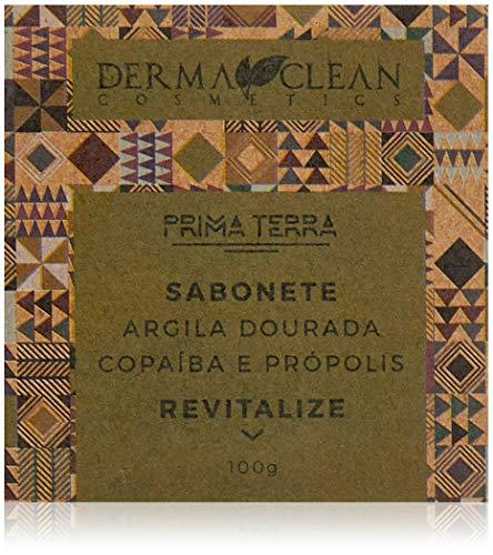 Sabonete Argila Dourada, Dermaclean