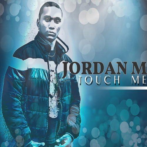 Jordan, M