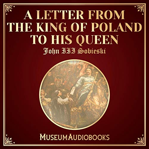 『A Letter from the King of Poland to His Queen』のカバーアート