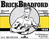 Brick Bradford - 1938