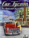 Car Tycoon: Das Automobil-Imperium