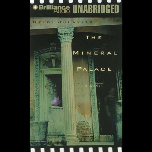 The Mineral Palace cover art