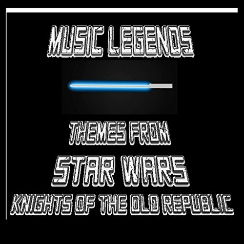 """Rebuilt Jedi Enclave (Piano Version) [From """"Star Wars Knights Of The Old Republic 2: The Sith Lords""""]"""
