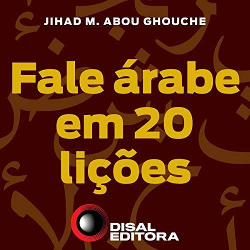Fale Árabe em 20 Lições Titelbild