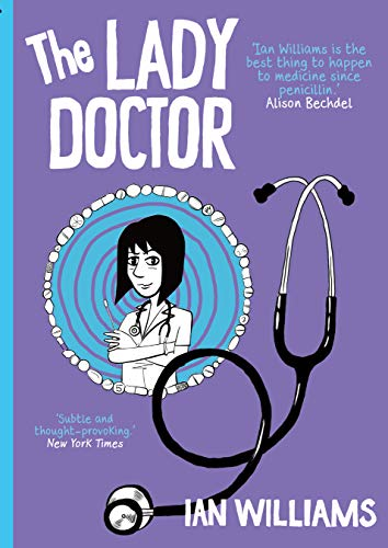 Amazon.com: The Lady Doctor (The Bad Doctor) eBook: Williams, Ian: Kindle  Store