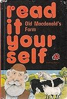 Old Macdonald's Farm (Read it Yourself - Level 1)