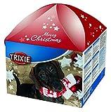 Trixie 9265 Xmas Geschenkbox, für Hunde
