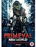 Primeval: New World - Season 1 [DVD] [UK Import] - Niall Matter