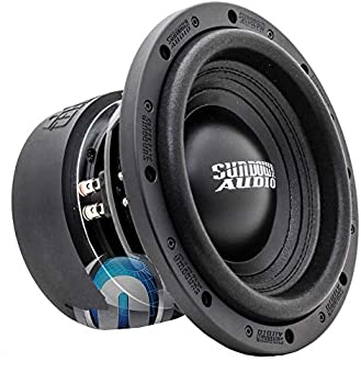 SUNDOWN AUDIO SA-12 V.2 D2 12  Dual 2 OHM 1000W RMS SUBWOOFER BASS Speaker New