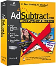INTERMUTE AdSubtract PRO ( Windows )