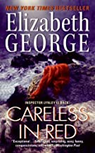 Careless in Red (Inspector Lynley Book 16)