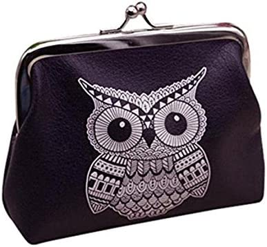 Aidou Women Fashion Cute Handbag Portable PU Leather Wallet Vintage Purses Coin Pouches for Wedding Party