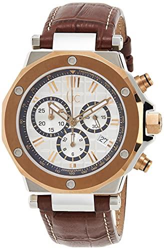 GUESS COLLECTION Relojes de Pulsera para Hombres X72035G1S