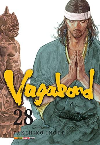 Vagabond - Volume 28