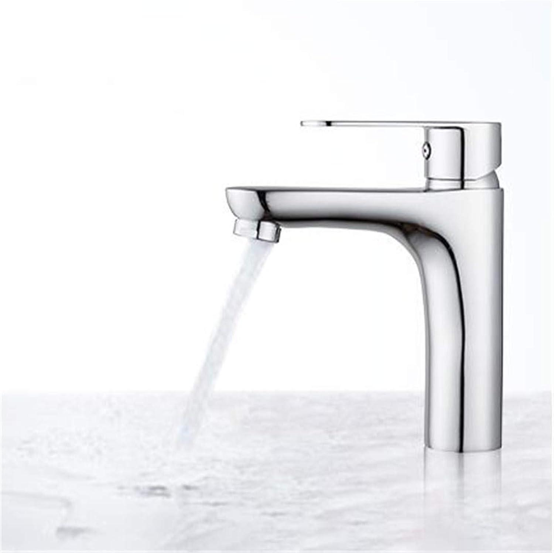 Oudan Taps Kitchen Faucetbathroom Sink Tapsingle Hole Kitchen Bathroom Bathroom Washbasin Basin Basin Wash Basin Faucet (color   -, Size   -)