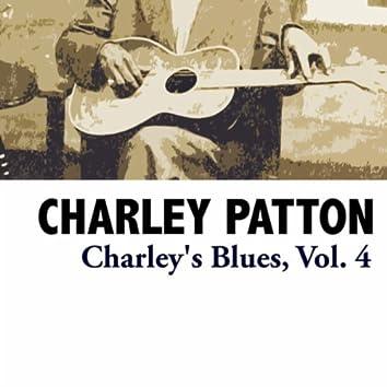 Charley's Blues, Vol. 4
