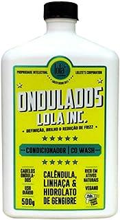 LOLA ONDULADOS CONDICIONADOR CO WASH 500G