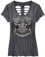 Suchergebnis auf für: rocker shirt damen