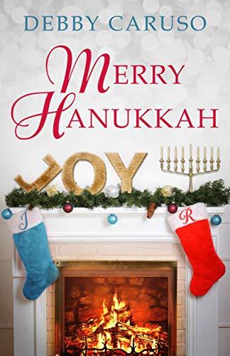 Merry Hanukkah
