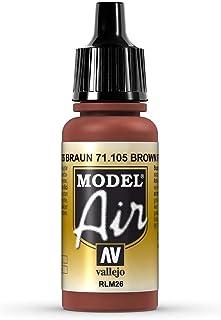 Vallejo 71.105 Acrylic Model Air RLM26 Color