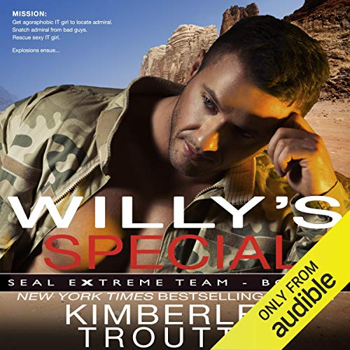 Willy's Special cover art