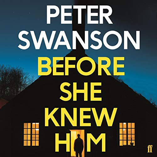 Before She Knew Him cover art