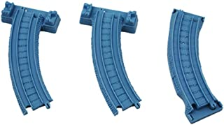Replacement Track Bag for Thomas The Train - Thomas and Friends Trackmaster Risky Rails Bridge Drop - W3542 ~ 1 Track A an...