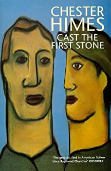 Cast the First Stone 0749000716 Book Cover