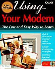 Using Your Modem with CD-ROM
