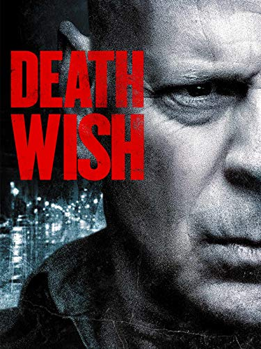 Death Wish cover