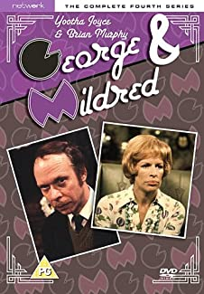 George & Mildred - The Complete Fourth Series