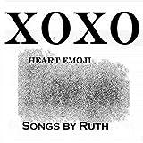Xoxo Heart Emoji
