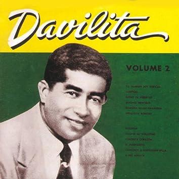 Davilita, Vol. 2